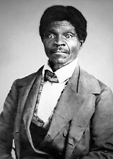 1857-Dred Scott-Enslaved African American Man who Sued for his Freedom