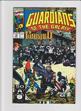 LOT DE 4 GUARDIANS OF THE GALAXY # 18 23 26 ANNUAL 2 MARVEL COMICS EN VO