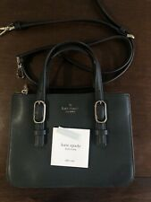 Kate Spade Satchel with Strap [BRAND NEW]