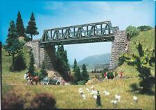 Vollmer kit 47800 NEW N TRUSS BRIDGE KIT