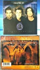 PFR - Great Lengths (CD, 1994, Sparrow Records, USA)