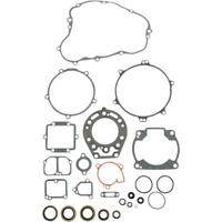 Moose Racing Complete Gasket Kit with Oil Seals for 95-06 KDX 200 - M811442