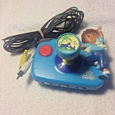 Go Diego Go TV Plug & Play Video Game System 2006 Jakks Pacific