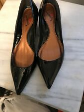 luichiny shoes 6.5 Black Pointed Toes