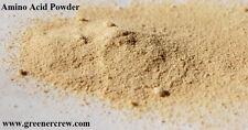 Organic Nitrogen 14% + Fertilizer Amino Acid 100% Soluble 50 lbs