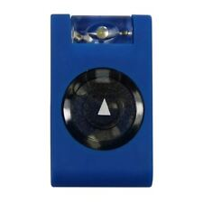 Mighty Bright Rubberized LED MicroClip Light, Blue