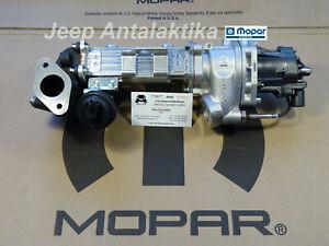 EGR Valvola+Cooler Jeep Grande Cherokee 3.0crd 2014-2018 Vera Mopar 68239570AC