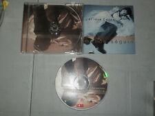 Manon Seguin - j'ai reve Celine  (Cd, Compact Disc) Complete Tested