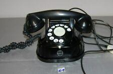 E1 Ancien telephone - old phone - bakelite - 50' 60'