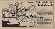 HAMBURG, Werbung 1936, Reichhold, Flügger & Boecking Lack-Fabriken IDOVERNOL
