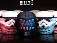 Star Wars Bitty Boomer-Portable Bluetooth Speaker