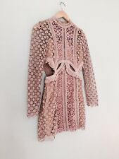 Payne Cutout Mini Dress