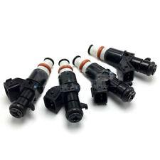 SET 4 Fuel Injectors FJ484 fits 2005-2006 Acura RSX 2.4L-L4 16450-RAA-A01