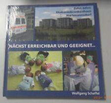 Cronología 10 años diakoniekrankenhaus Hartmann aldea Hospital B. burgstädt