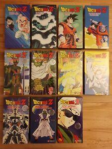 DragonBall Z - VHS (Funimation 2000, U.S.) - NEU & UNCUT!!!