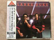 CLARKE DUKE PROJECT-Two-83/2008 CD  Japan