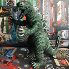 Vintage Godzilla Bootleg Figure