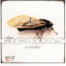Cicadas-(Si Ka Das)  CD NEW