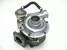 NEW Turbocharger Isuzu Trooper  3,1 TD (1991-1998)