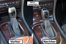 Schaltsack  Mercedes E-klasse W211  Automatik N283