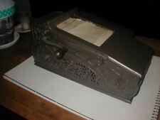 Antique Standard Register Machine 1915 era Cash Register