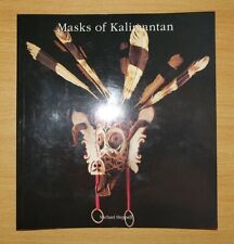 Masks of Kalimantan by Heppell, Michael 0958922519