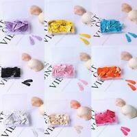 50Pcs Candy Color Baby Girls Hairpin Barrette Cute Hair Clips Kids Great Gifts