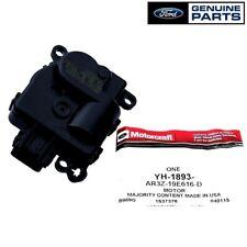 YH1893 OEM HVAC A/C Heater Air Temperature Blend Door Actuator Motor AR3Z19E616D