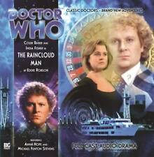 Doctor who big finish (CD) #116  - THE RAINCLOUD MAN