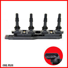 Brand New Ignition Coil Pack for Saab 9-3, Holden  Astra Barina, 1.8L Engine