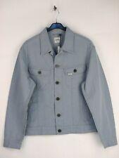 Lee Rider Jacket Regular Fit Jeansjacke Jacke Herren L89ZLU44A Größe M