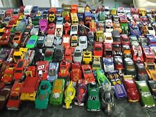 Lot of 200 + Hot Wheel/Matchbox/Misc. Diecast Cars and Trucks