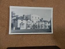 The Cloud hotel Brockenhurst New forest Hampshire unposted  unposted xc1