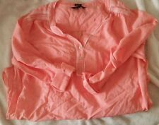 Tommy Hilfiger Womens Blouse XL