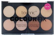 Technic Colour Fix Pressed Powder 8 Colour Contour Palette