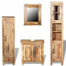 badm belsets aus massivholz g nstig kaufen ebay. Black Bedroom Furniture Sets. Home Design Ideas