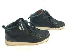CLAE Russell Black Hi Top Sneakers   Size: 13