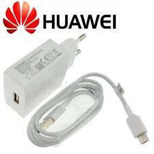 Chargeur Secteur HUAWEI ORIGINAL Adaptateur + USB Cable pour Huawei P10 lite