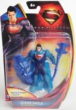 Figuras de acción de superhéroes de cómics Mattel original (sin abrir)