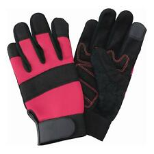 Kent & Stowe Flex Protect Multi Use Pink Gardening Gloves Ladies Heavy Duty