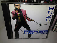 ENZO AVITABILE RARO CD OMONIMO 1991 FUORI CATALOGO