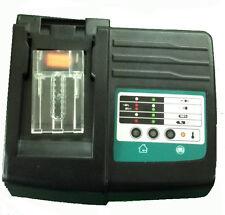 Aftermarket Battery Charger for Makita 14.4V 18V Li-ion BL1815 BL1830 BL1430 OZ