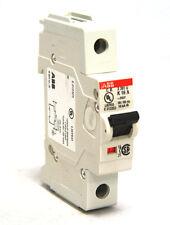 ABB S201U-K16 Circuit Breaker 1P 16A 240V 50/60Hz 10kA S201UK16A 16 Amp NEW