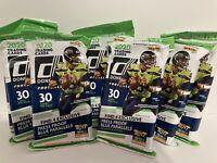 2020 Donruss NFL Football Fat Pack - 30 Cards Per Pack - BRAND NEW!