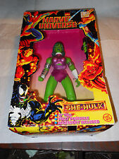"""She-Hulk Deluxe Edition 10"""" from Marvel Universe"""