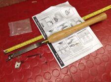 Robert Sorby RS200KT Multi Punta svuotamento scraping Tool Per Tornitori Tornio Legno