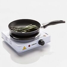Hot Plate Portable Single Electric Hob Kitchen Cooker Table Top Hotplate Mobile