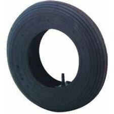 "Arnold Wheel Barrow Tire & Tube 16"" Dia 480 / 400 X 8"""