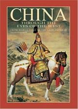 China Revealed, A Portrait of the Rising Dragon-Basil PAO New Book