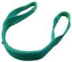 2 Ton x 1 mtr Duplex web Sling / Lifting strap / Hoist